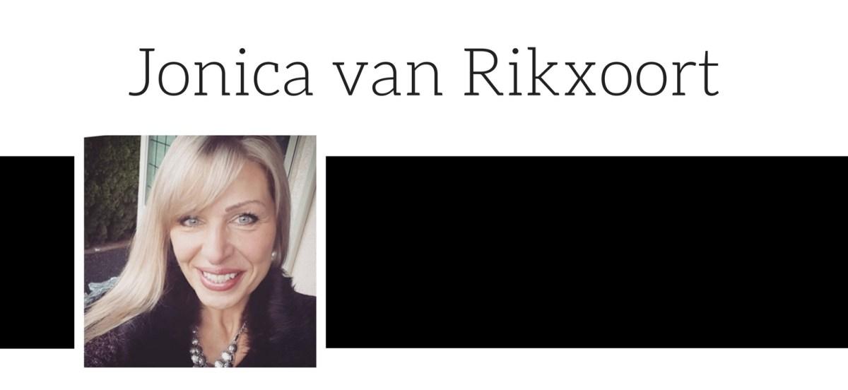 Meet the Creative Director - Jonica