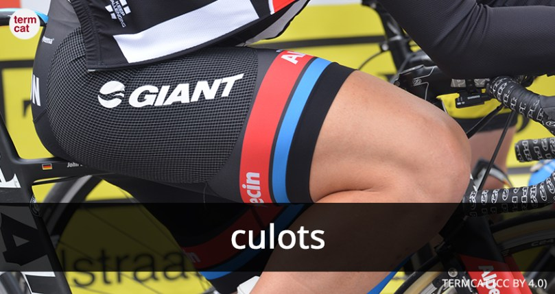 culots