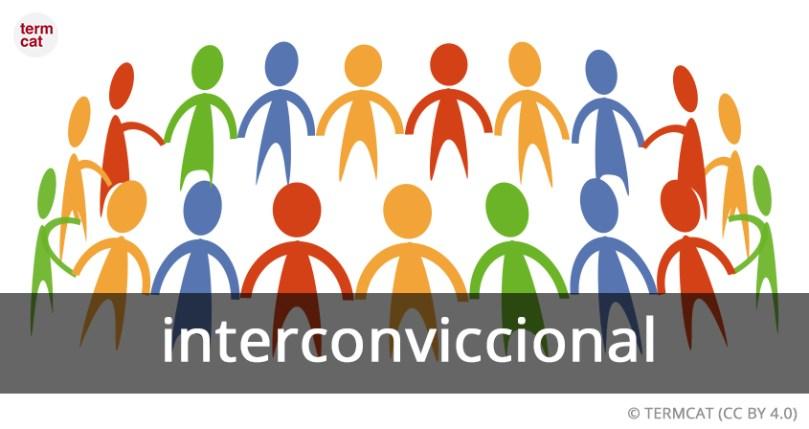 interconviccional