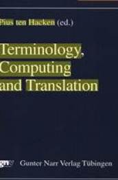 Terminology Computing and Translation