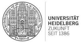 University of Heidelberg for IATE: Financial supervision