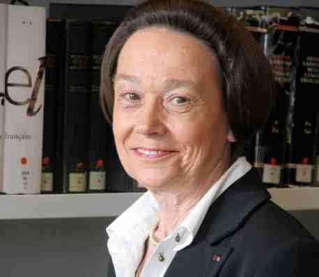 Michèle Lenoble-Pinson