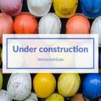 Under construction termcoord.eu