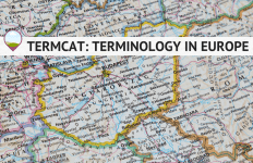 TermCat: Terminology in Europe