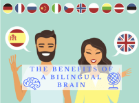 Video Fix: The benefits of a bilingual brain