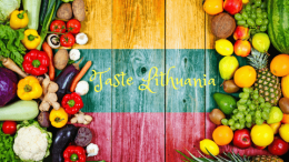 Taste Europe: Lithuania