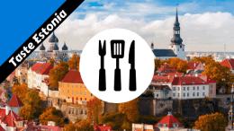 I·ATE: Taste Estonia
