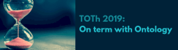 TOTh 2019: On term with Ontology