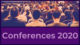 International Conferences 2020