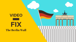 Video-Fix: The Berlin Wall
