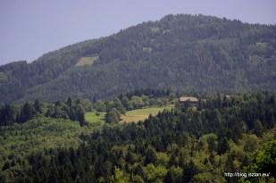 Természetfotók Karintiából - Alpok