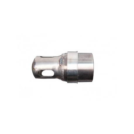 optional catalytic converter for termignoni exhaust systems y102090