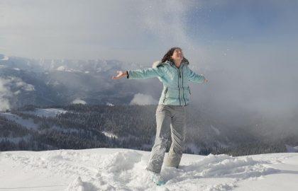 סקי בסוצ'י: שעתיים וחצי מהארץ ואתם בשלג