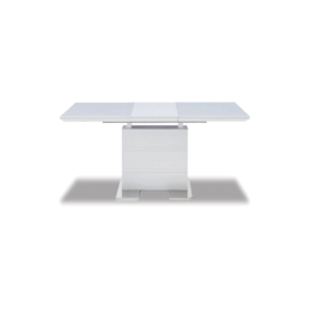 Стол обеденный DT15037-2 белоснежный