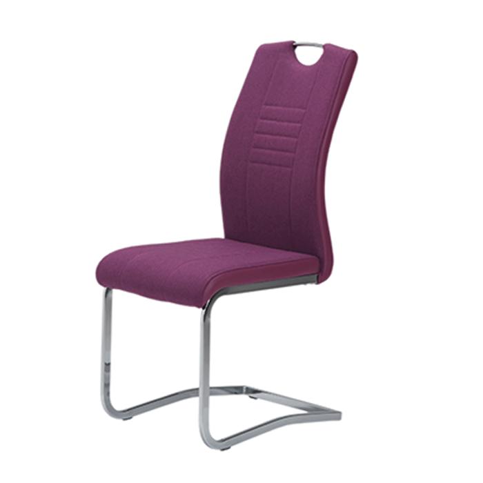 DC506 Текстиль фиолетовый + фиолетовый