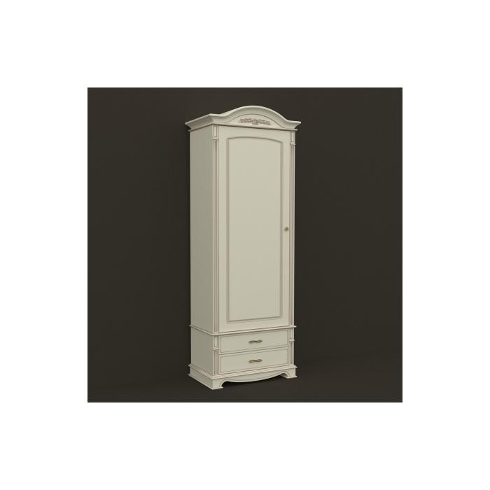 Шкаф 1 дверный ES 105 (1)