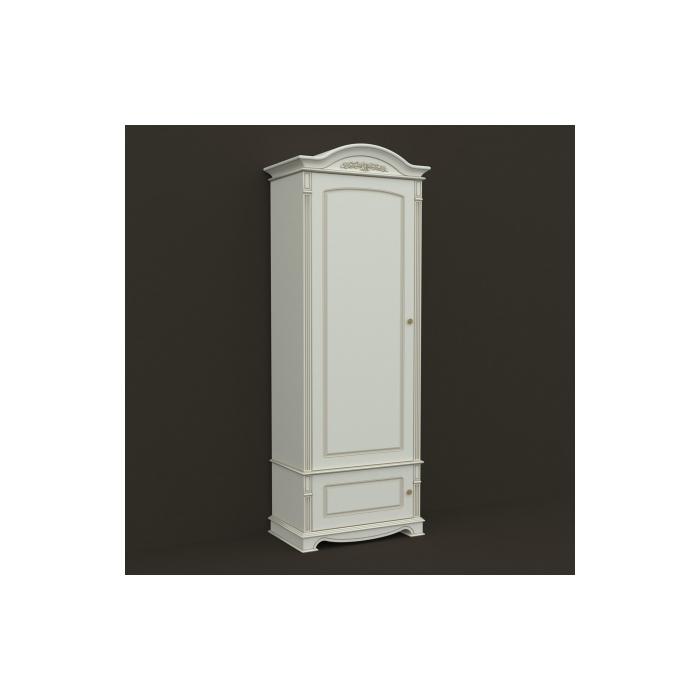 Шкаф 1 дверный ES 106 (2)
