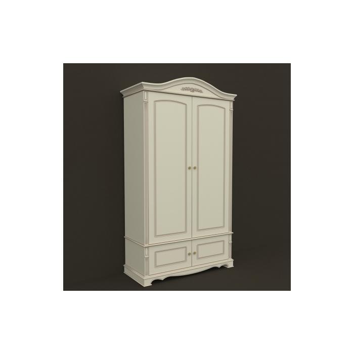 Шкаф 2-х дверный ES 401 (60)