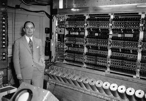 IAS e John Von Neumann