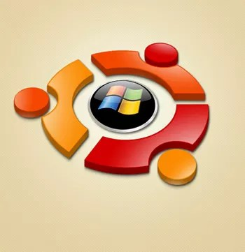 Ubuntu e Windows
