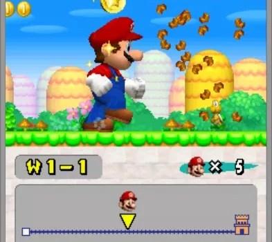 Emulador de Nintendo DS: DeSmuME