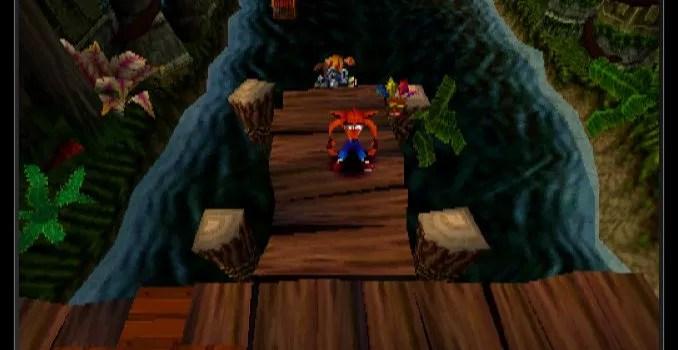 Emulador de Playstation: PCSX