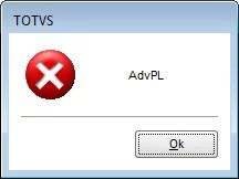 AdvPL