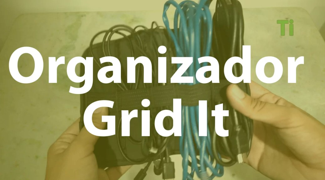 Organizador Grid It