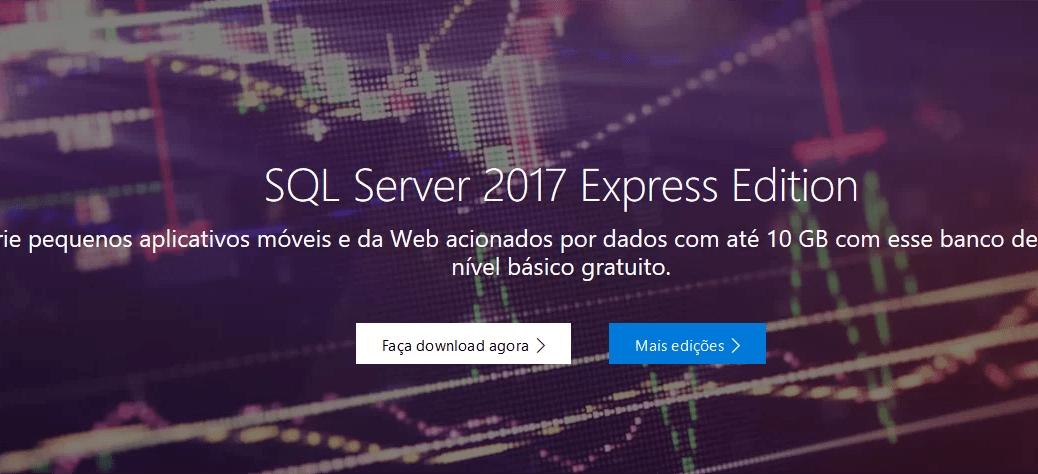 SQL Server Express Edition
