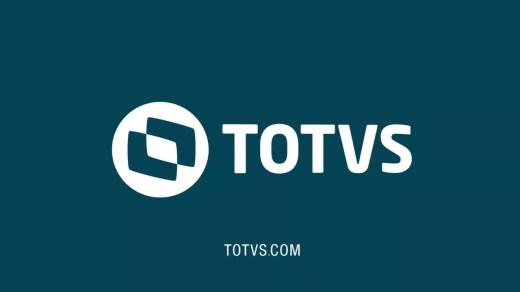 Fundo de Tela - TOTVS