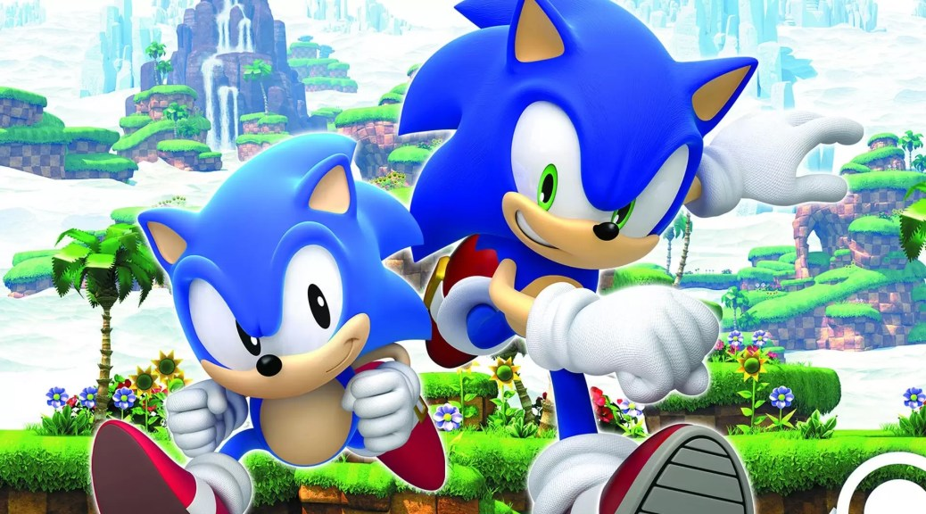 Excelente Sonic Generations