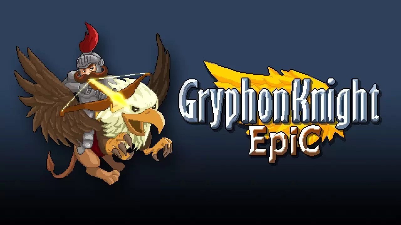 Análise Jogo Brasileiro – Gryphon Knight Epic