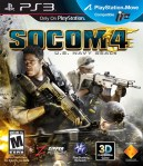 SOCOM 4 MLG Bootcamp and $20K Ladder Tourney Announced