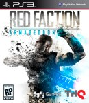 New Video – Red Faction: Armageddon: Breaking the Seal