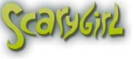 Scarygirl_logo