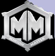 MinionMasterLogo