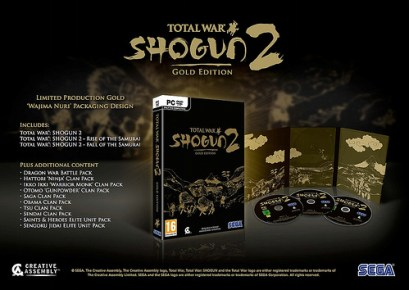 Shogun2Gold