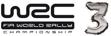 WRC3Logo