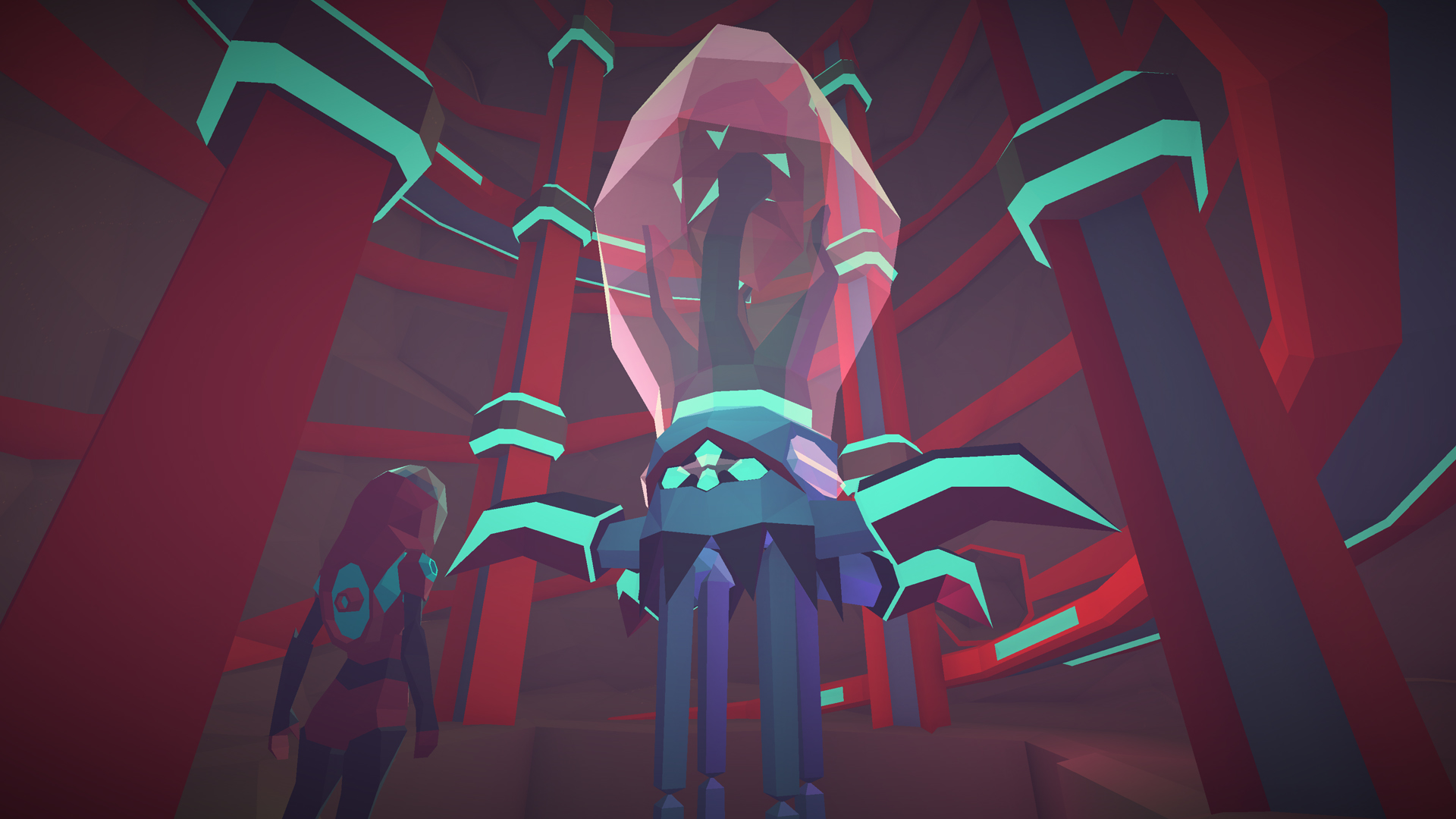 Morphite Review – Things Better Left Unplayed