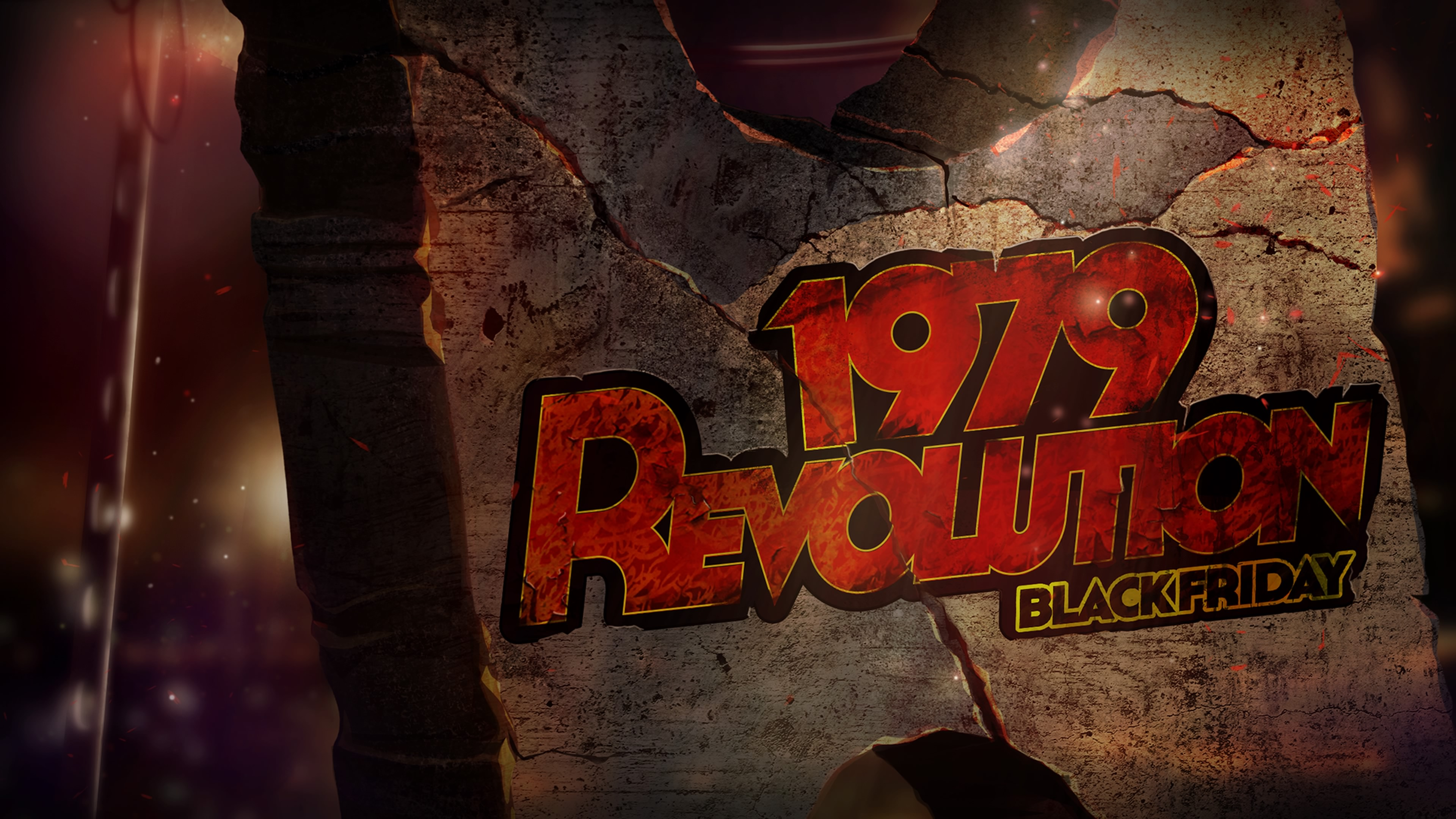 1979 Revolution: Black Friday Review – History Can be Dark and Deadly
