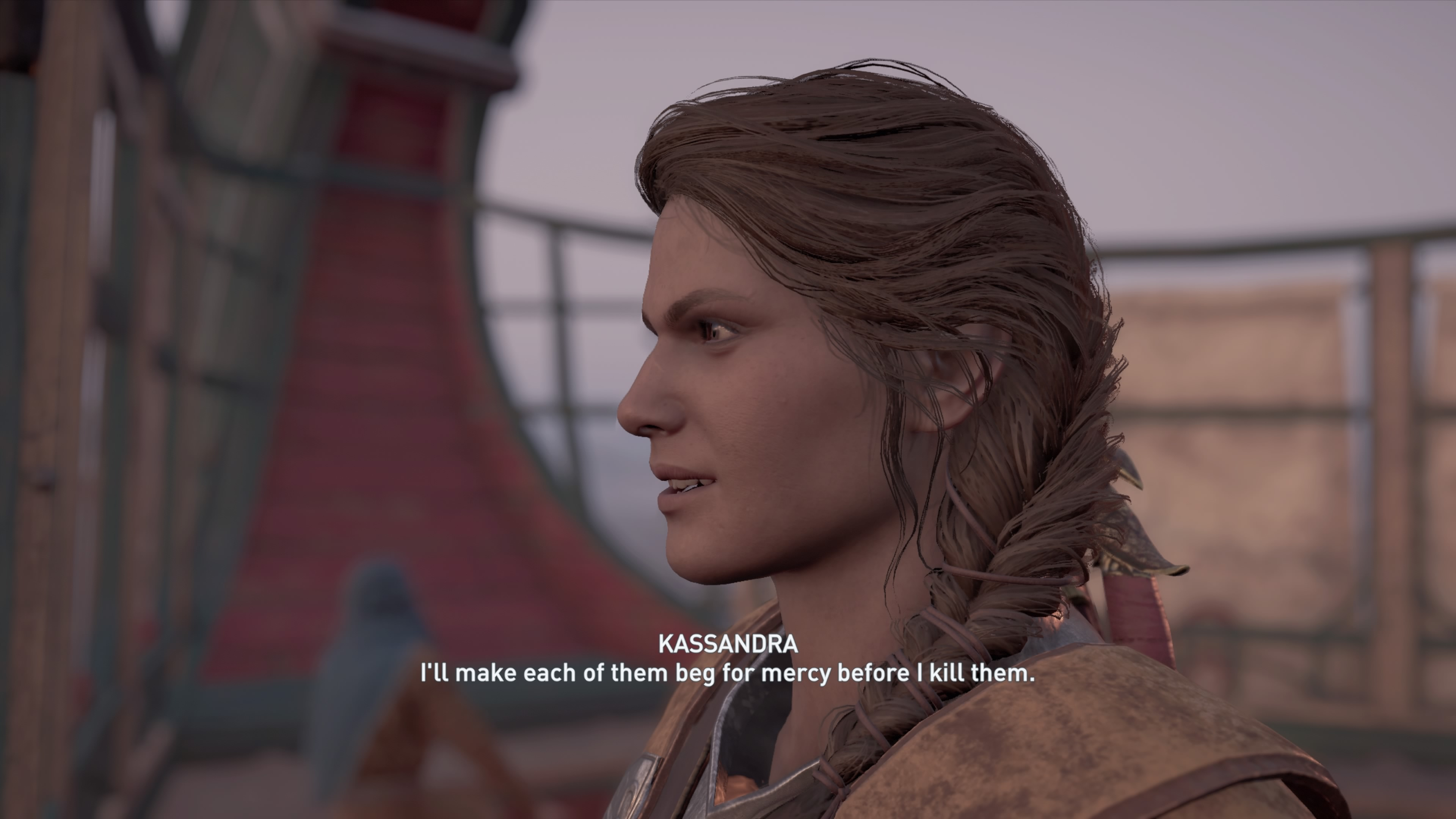 Assassin's Creed Odyssey Review: RPG Perfected