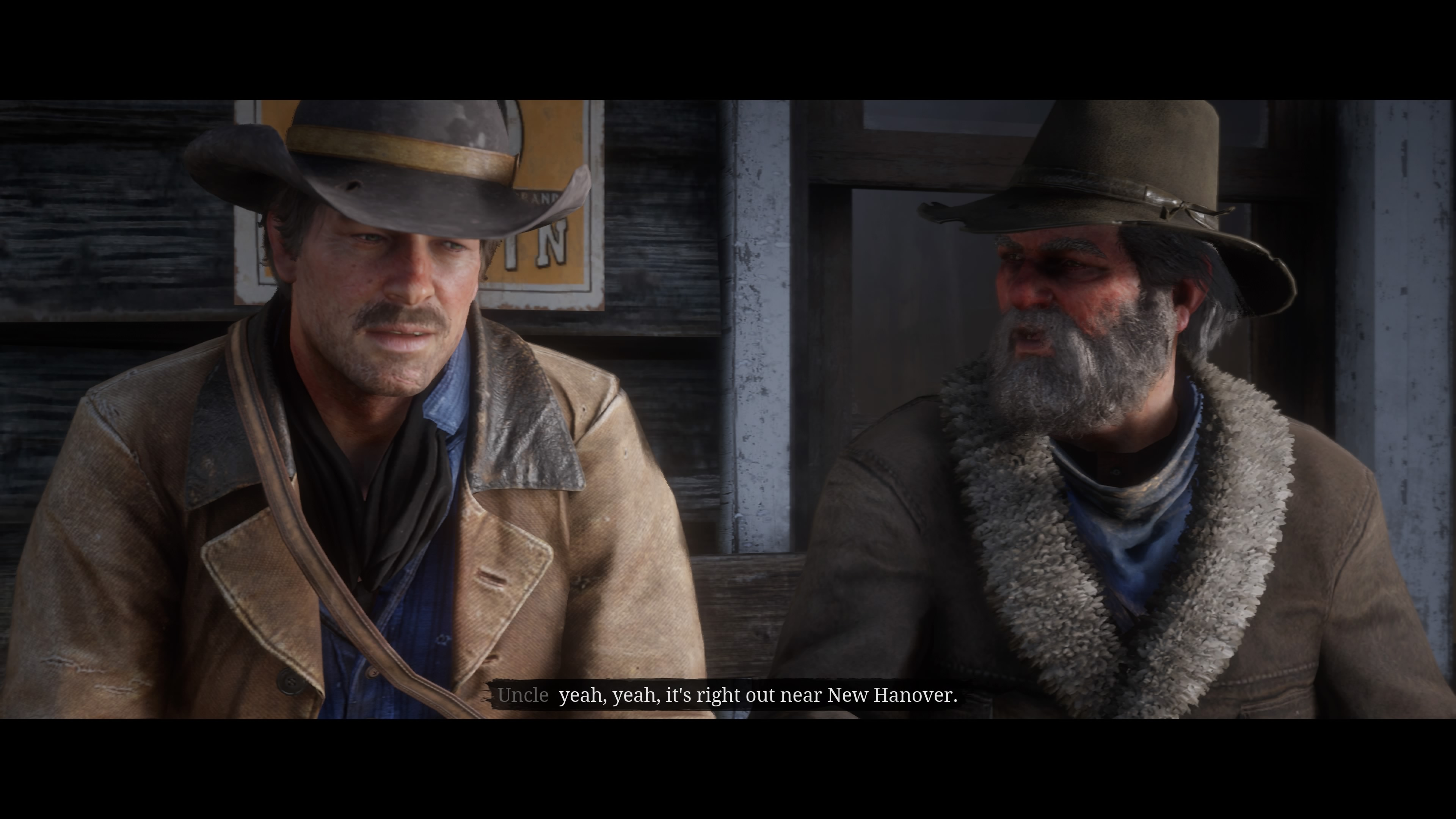 Red Dead Redemption 2 Review – Making Outlaws Great Again