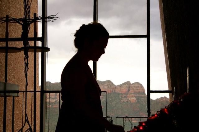 Spiritual Sanity in Sedona, New Mexico