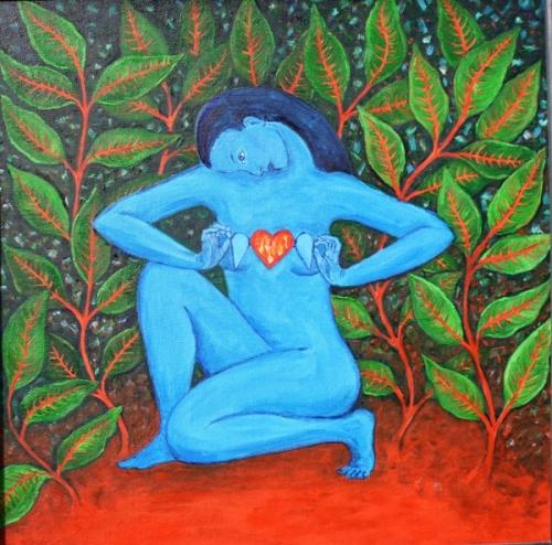 Inner Heart - Self Love