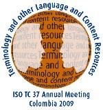 ISO/TC 37 Bogota