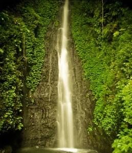Air Terjun Srambang, Wisata Ngawi