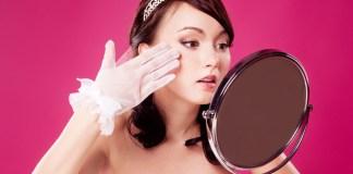 Mengenal Kandungan Cream Pemutih Wajah Yang Tidak Aman
