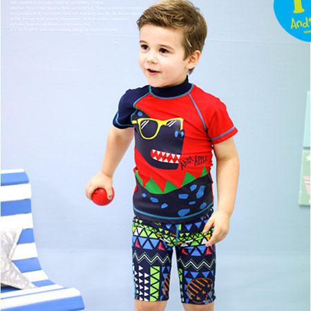 Tips Memilih Baju Renang Anak