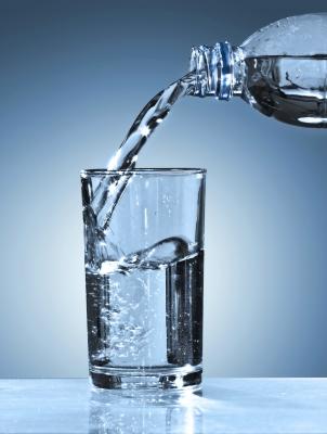 kesehatan air putih