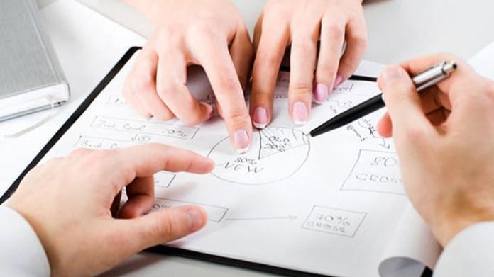 Menulis Planning Untuk Bisnis